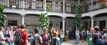 סטודנטים מאוניברסיטת תל אביב מוזמנים להציע את מועמדותם לתוכנית חילופי הסטודנטים עם אוניברסיטת גרנדה